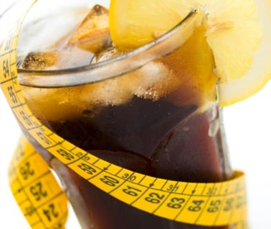 Is Diet Soda Really the Healthier Soft Drink?