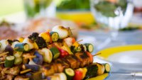 Scheduled High Fat Meals May Make Positive Impact