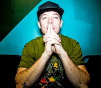 Diplo: the Beat Master Who Runs in Hyperdrive