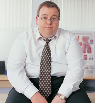 Docs Urged to Screen Patients for Obesity