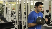 You're Doing It Wrong: Dumbbell Curls [VIDEO]