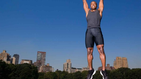 5 Ways to Boost Your Exercise Energy in the A.M.