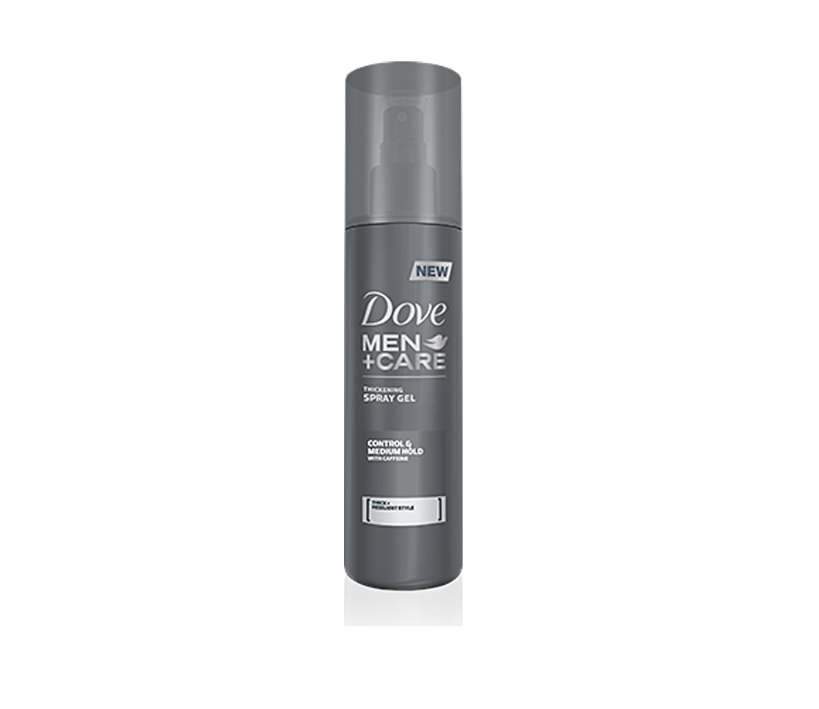 Dove Men+ Care Thickening Spray Gel