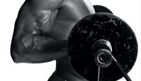 See More Arm Muscle Growth With the Drag Curl