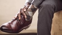 15 Stylish Rubber-soled Dress Shoes
