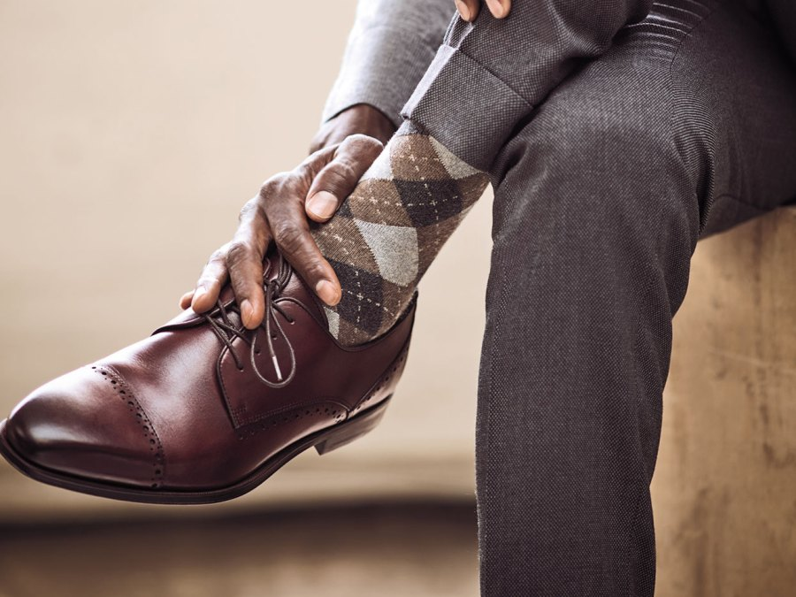 The 15 Most Stylish Dress Shoes with Rubber Soles