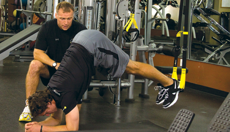 How to Become a Personal Trainer: Expert Advice From the Man Who Trains Drew Brees