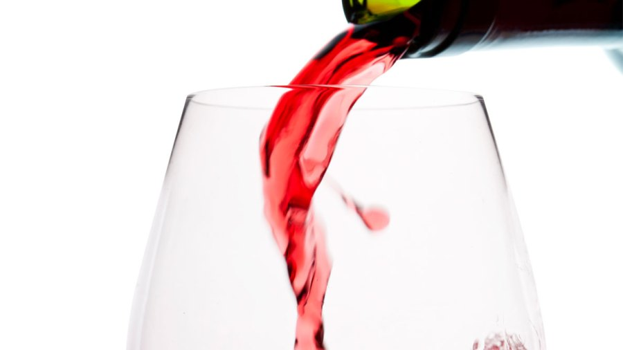 Two Drinks a Day Could Boost Heart Health