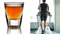 Alcohol Doesn't Affect Exercise Performance, Says New Study