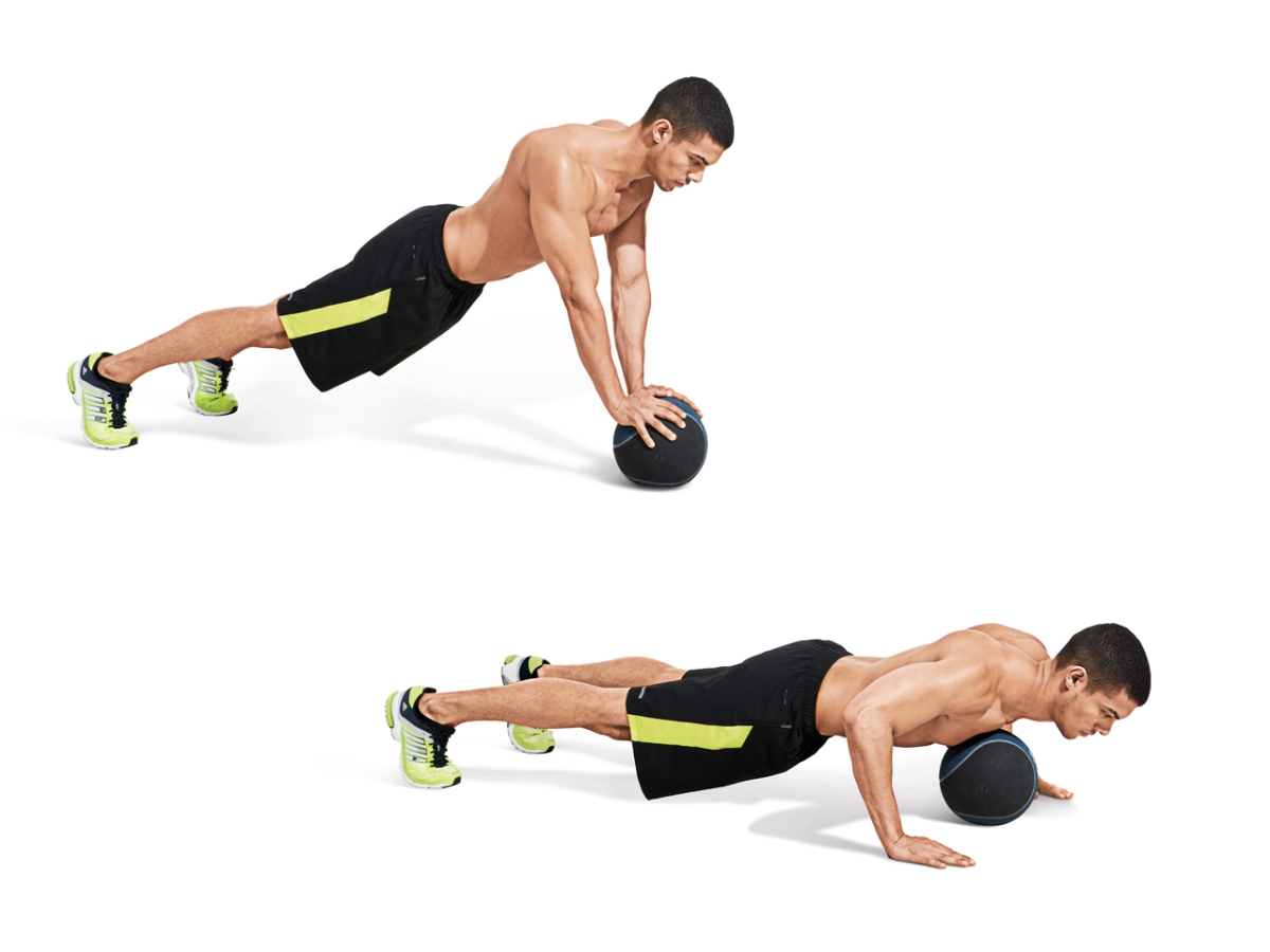Best Chest Workouts: The 30 Best Chest Exercises of All Time