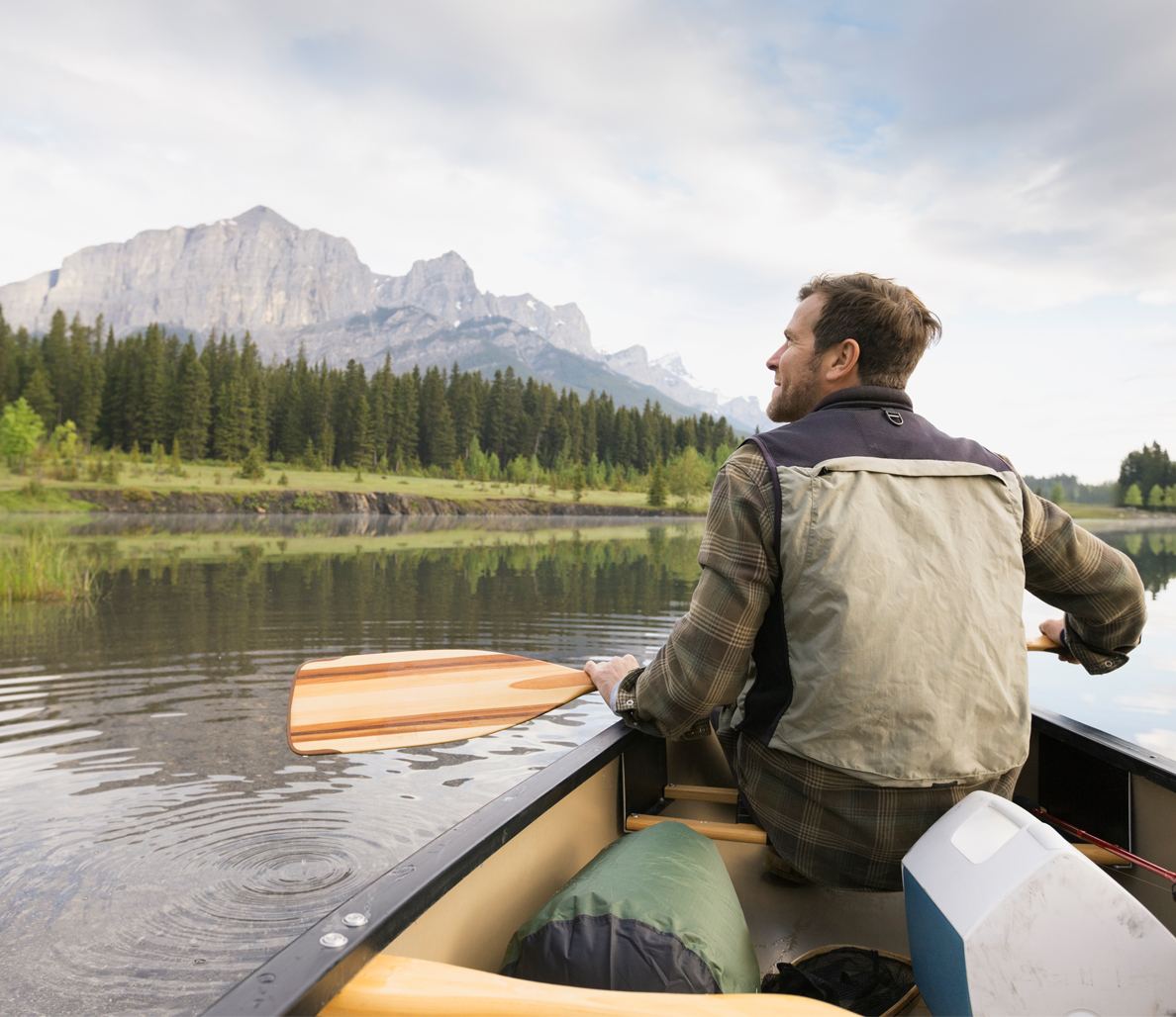 Is Canoeing a Good Full-Body Workout—Or Is It Wimpy