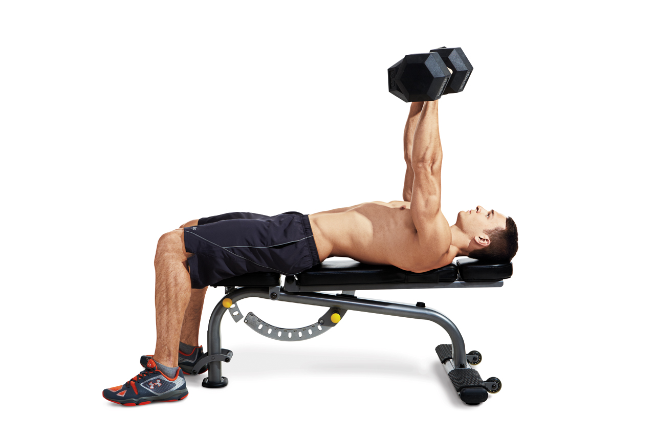 Best Chest Workouts The 30 Best Chest Exercises Of All Time