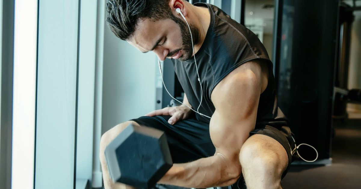 10 Ways to Gain Muscle for Anyone Looking to Bulk Up