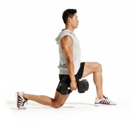 The Top 10 Exercises for Thick, Strong Thighs