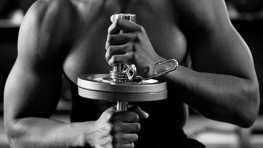 6 Ways to Target Your Upper Pecs and Build a Bigger Chest
