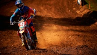 King of the Track: Motocross' Ryan Dungey