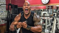 13 Times Dwayne 'The Rock' Johnson Dominated Instagram With His Workouts