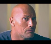 "Dwayne ""The Rock"" Johnson promotes Seven Bucks Digital Studios"