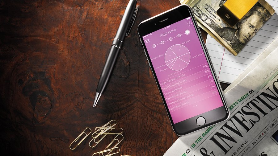 The 5 Best Personal Finance Apps