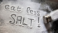 Attention Fit Guys: Are You Eating Too Much Salt?