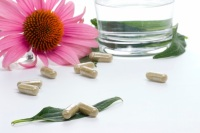 8. Supplement With Echinacea