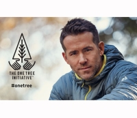 Earth Day: Eddie Bauer and Ryan Reynolds Are Teaming up to Save the Planet