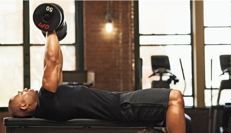 The 20 Minute Escalating Density Training Workout Men S Journal