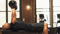 The 20-Minute Escalating Density Training Workout
