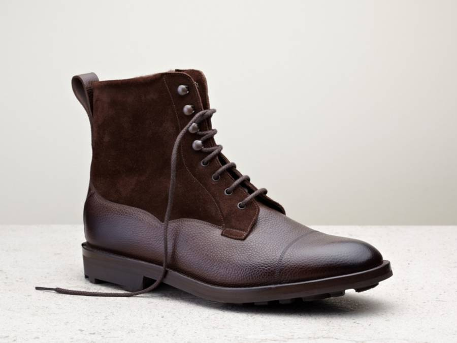 Edward Green Galway Boot