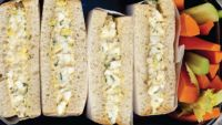 Emeril Lagasse's Easy Egg Salad Recipe