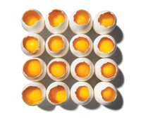 Yes, Egg Yolks Are Perfectly Healthy for Your Heart