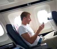 FAA: Portable Electronics Permitted During Takeoff and Landing