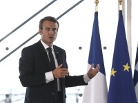 Emmanuel Macron: The Youngest-Ever President to Lead France