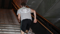 Training for the Empire State Building Run