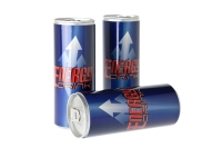 Mistake #4: The energy drink
