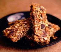 8. Protein bars