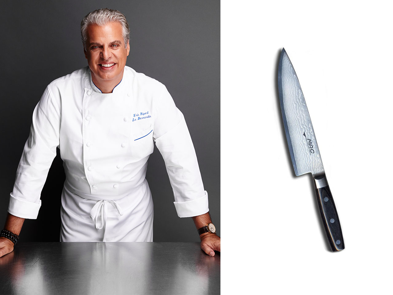 The Best Chef's Knives According to 10 of the Best Chefs in