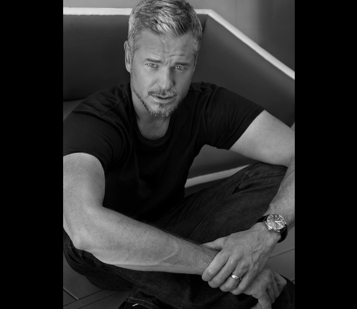 Eric Dane Talks Grey\'s Anatomy, The Last Ship—and Working Out