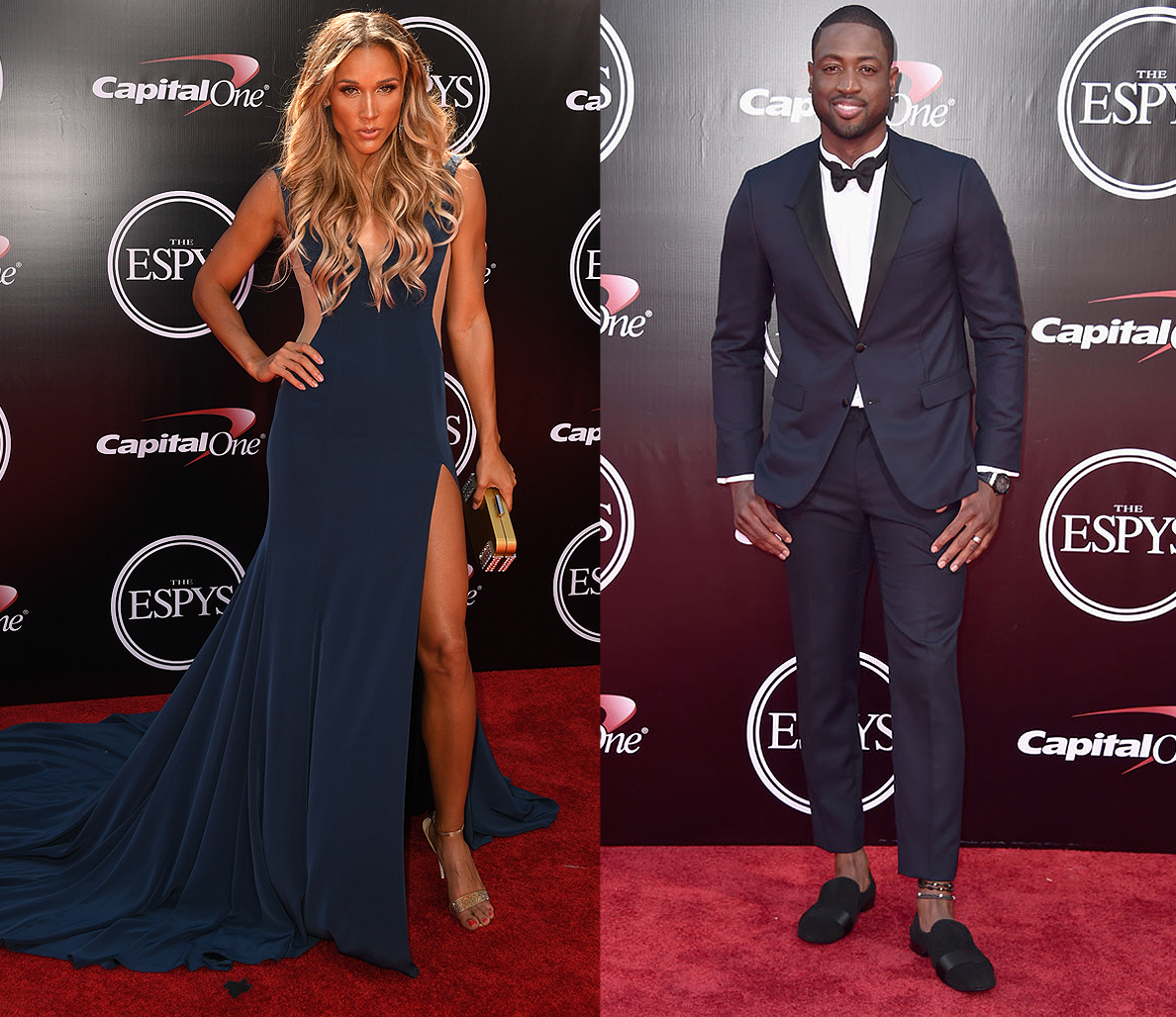 ESPYS 2016: The Best Dressed Men and