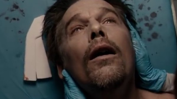 Ethan Hawke in 24 Hours to Live trailer