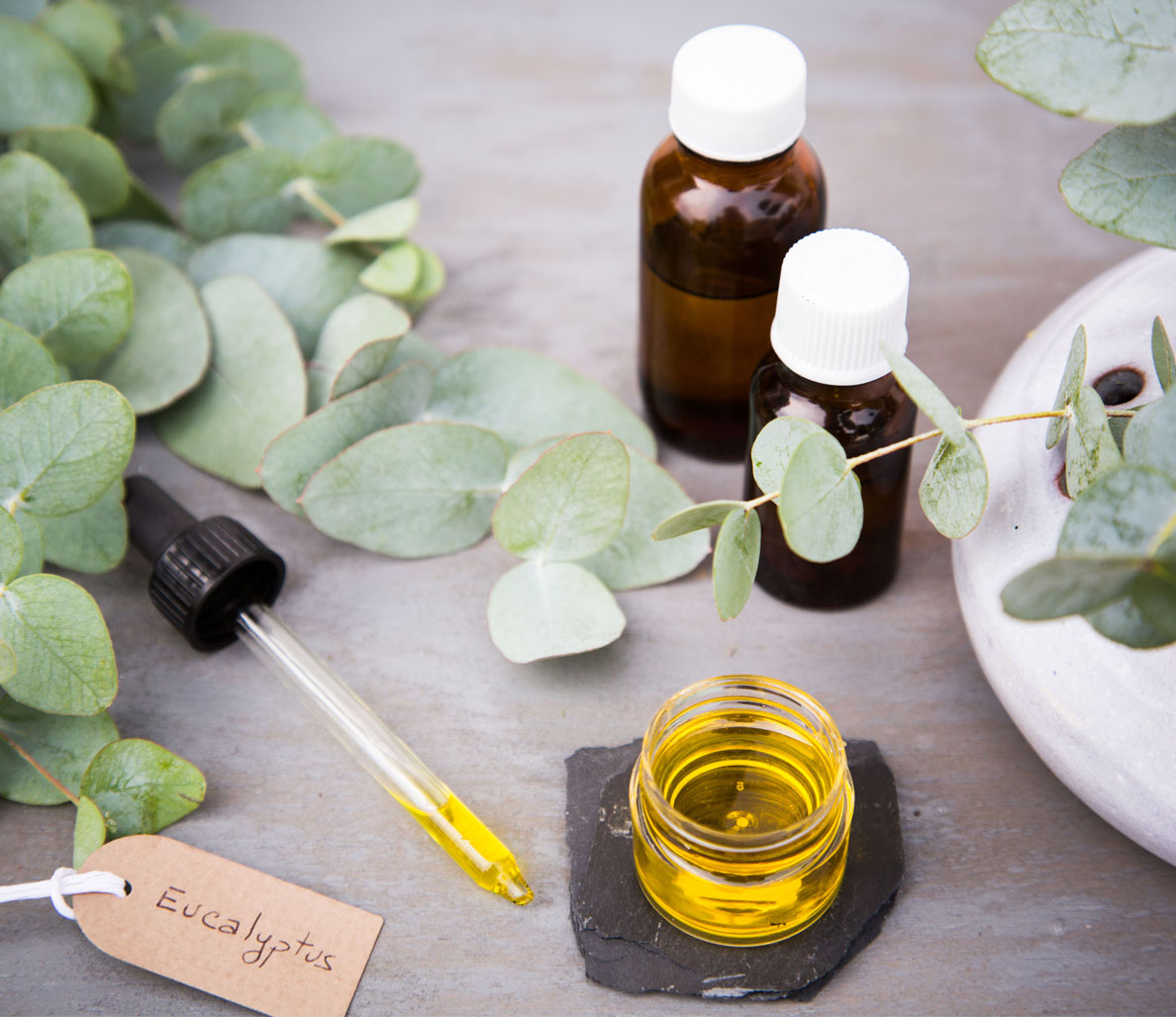 The Man S Guide To Essential Oils