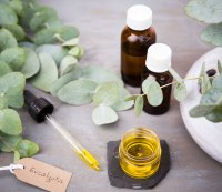 The Man's Guide to Essential Oils