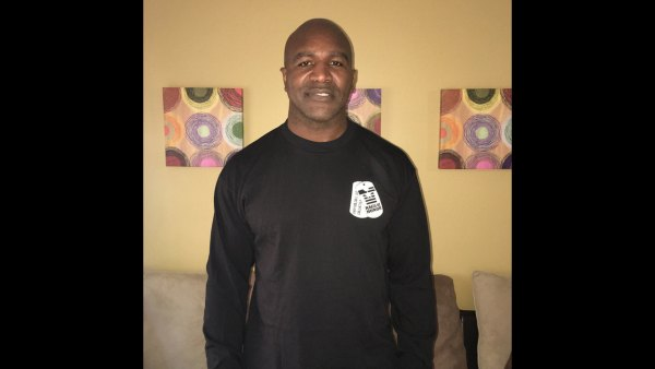 Holyfield teams with company to help vets