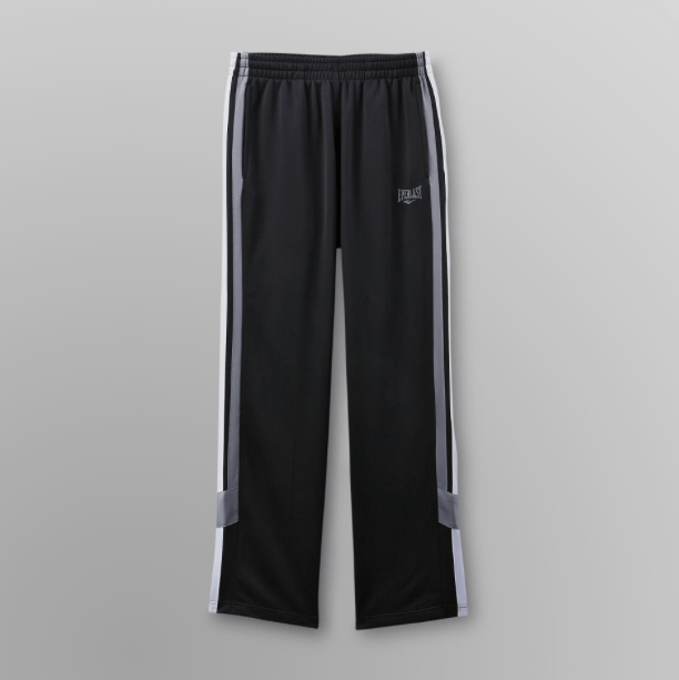 APPAREL: Everlast Tricot Athletic Pants