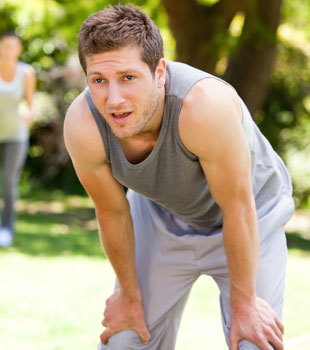 Exercise Can Be Too Much of a Good Thing for Some