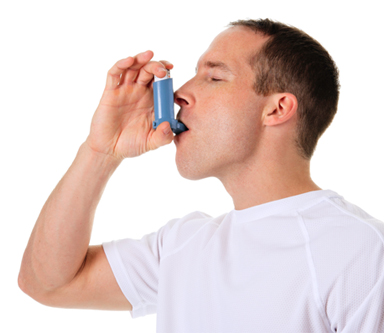 Exercise Good for People with Asthma