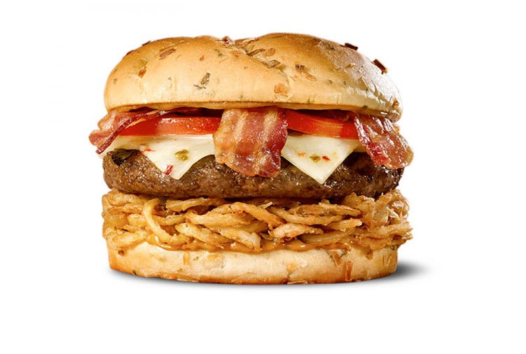 The Nine Most Gluttonous Restaurant Meals of 2014
