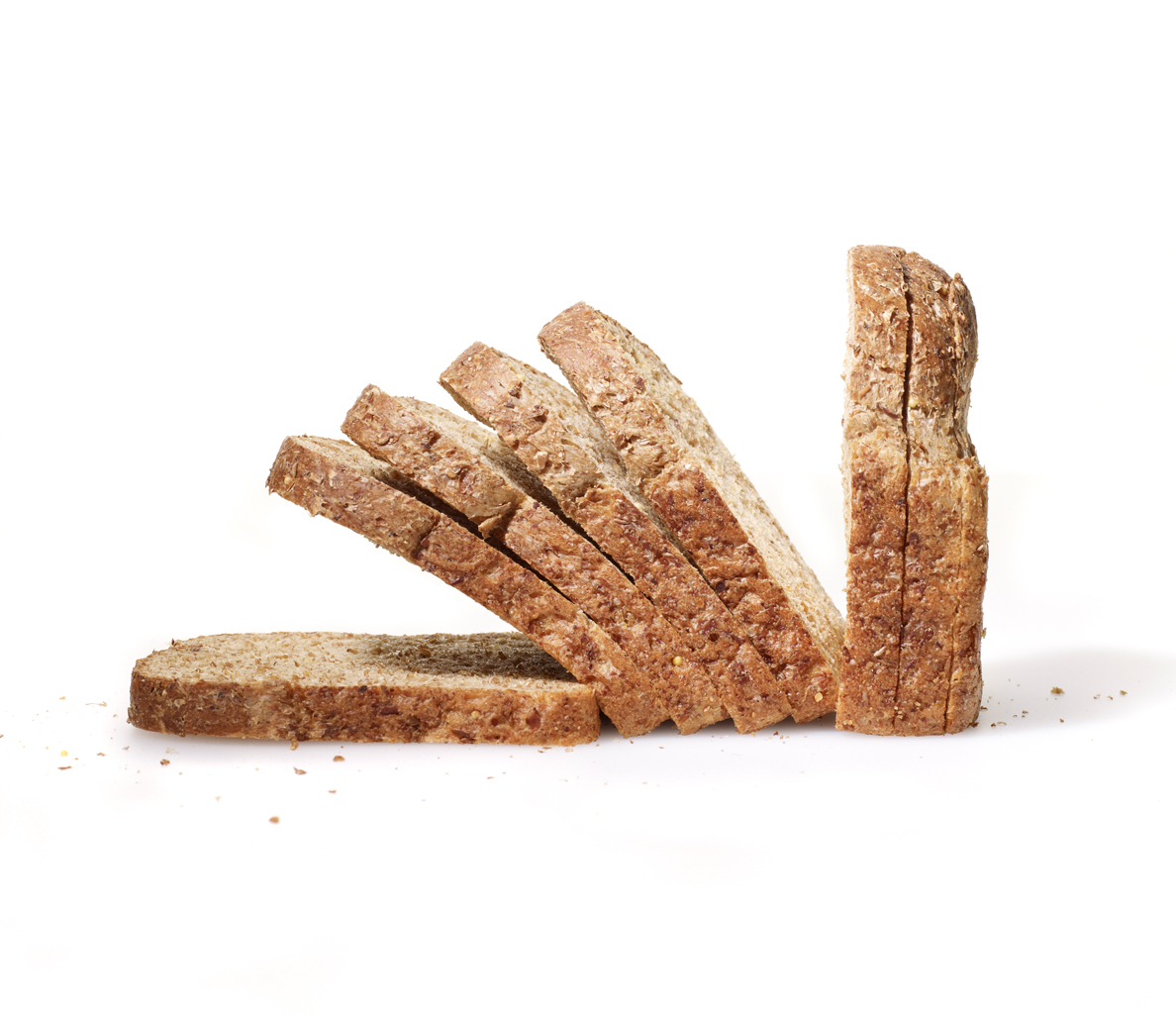 Healthy breads: The Healthiest Types of