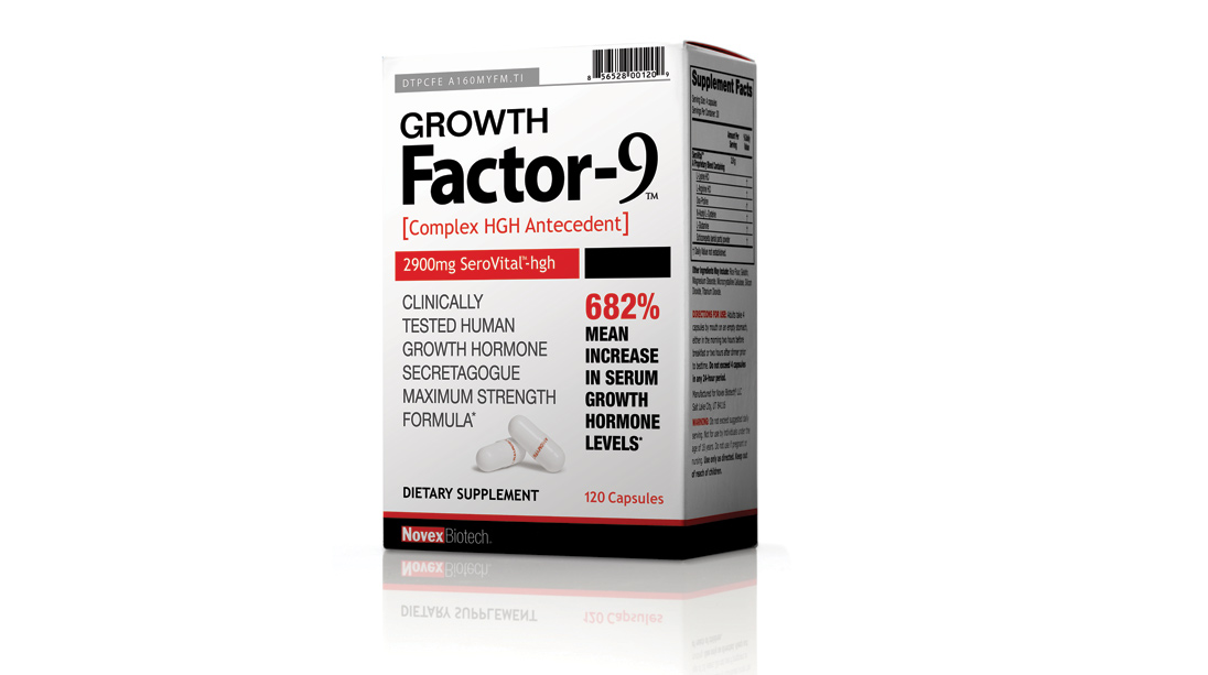 How to tell if you need human growth hormone