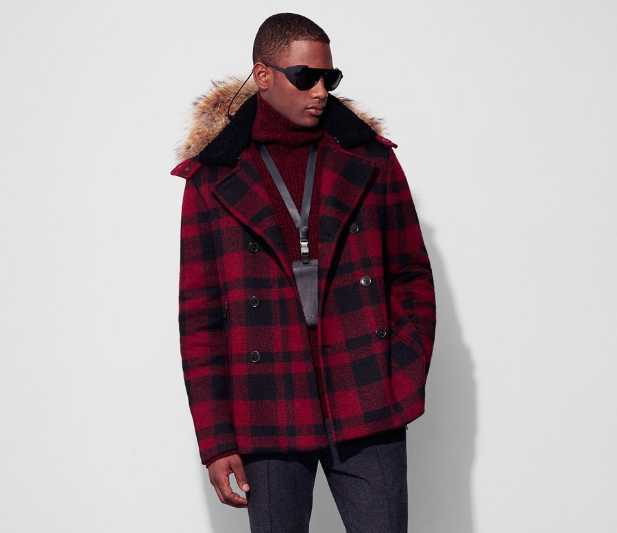 Top 5 Trends for Men: Fall 2016 Edition